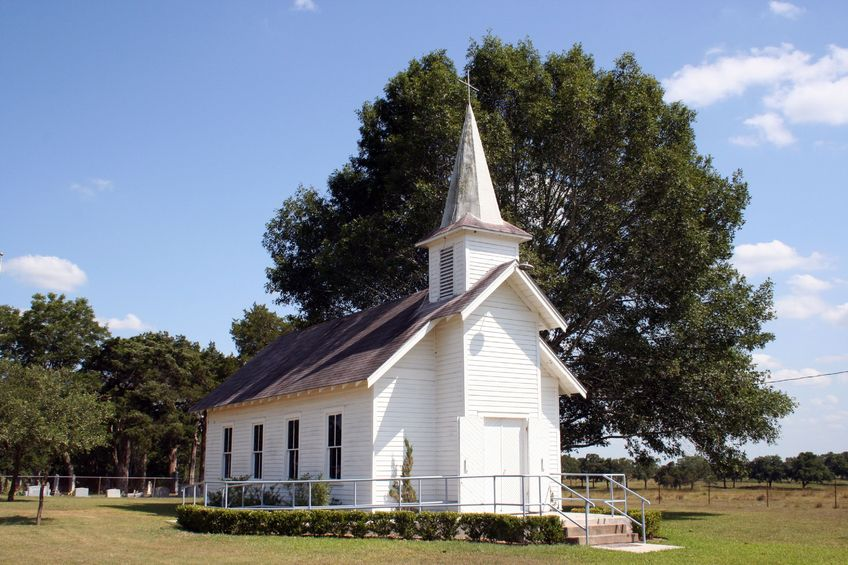 Virginia Institutional/Church Insurance