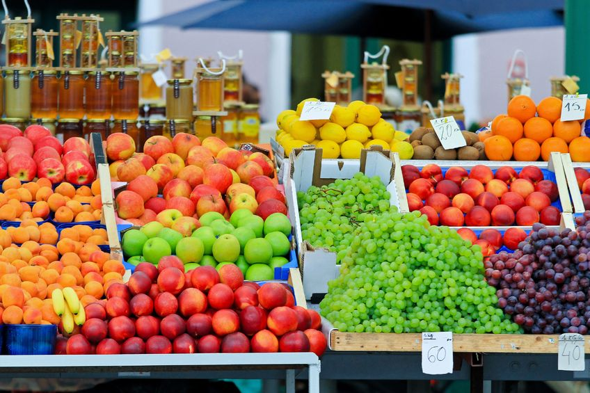 Farmers Market Vendors Insurance