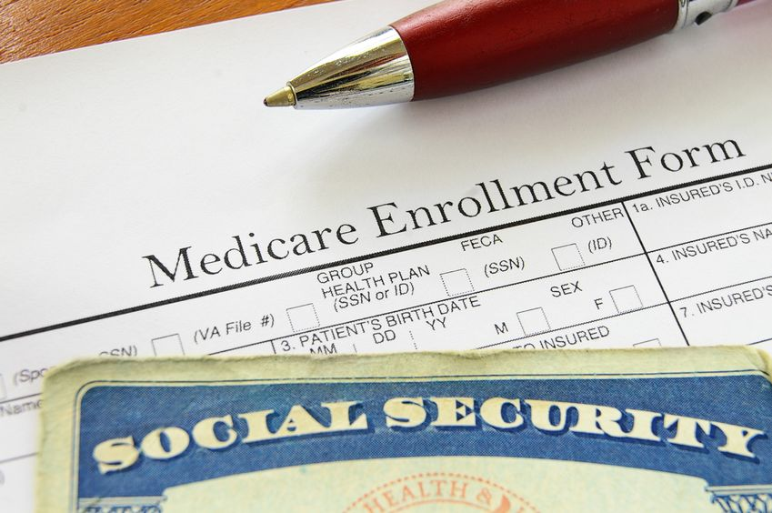 {{Page:Home City}] Medicare Insurance
