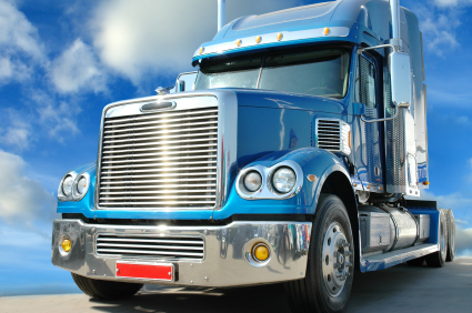 Houston Tractor Trailer Insurance