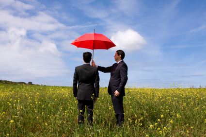 St. Louis Personal Umbrella 