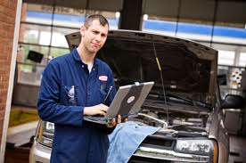 Grand Rapids, MI Auto Repair Shop Insurance