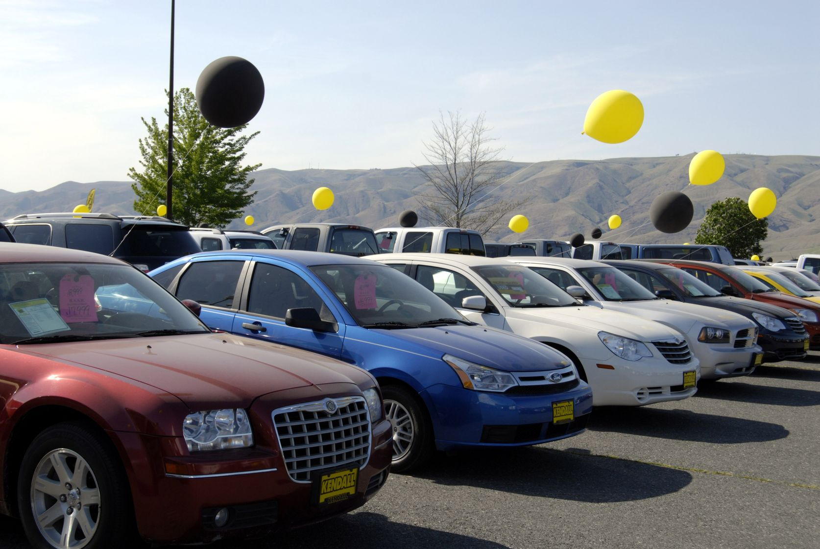 Oregon Auto Dealers Insurance