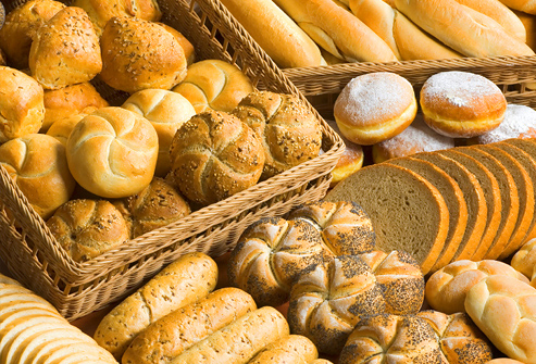 Los Angeles, CA. Bakery Insurance