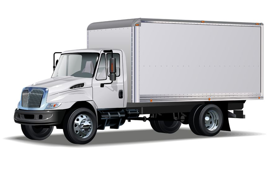 New York, NY.  Box Truck Insurance