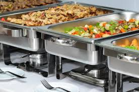 Oregon and California Catering Insurance