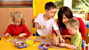 WA. OR. CA. ID.NV. UT.ID. Commercial Daycare Insurance
