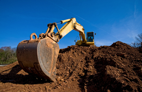 Taylorsville, Charlotte, NC.  Excavation Insurance