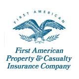 First American Property & Caualty