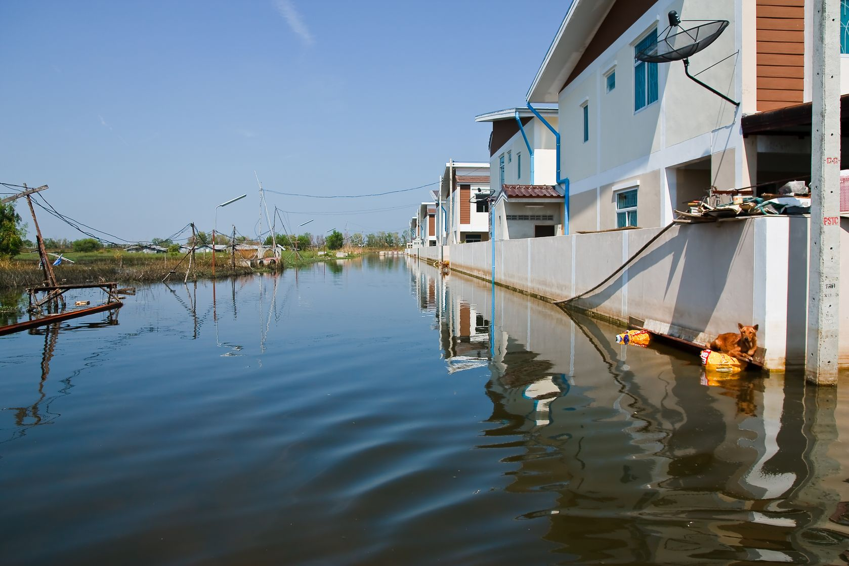Scottsdale Flood Insurance