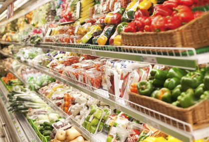 St Joseph Missouri Grocery Store Insurance