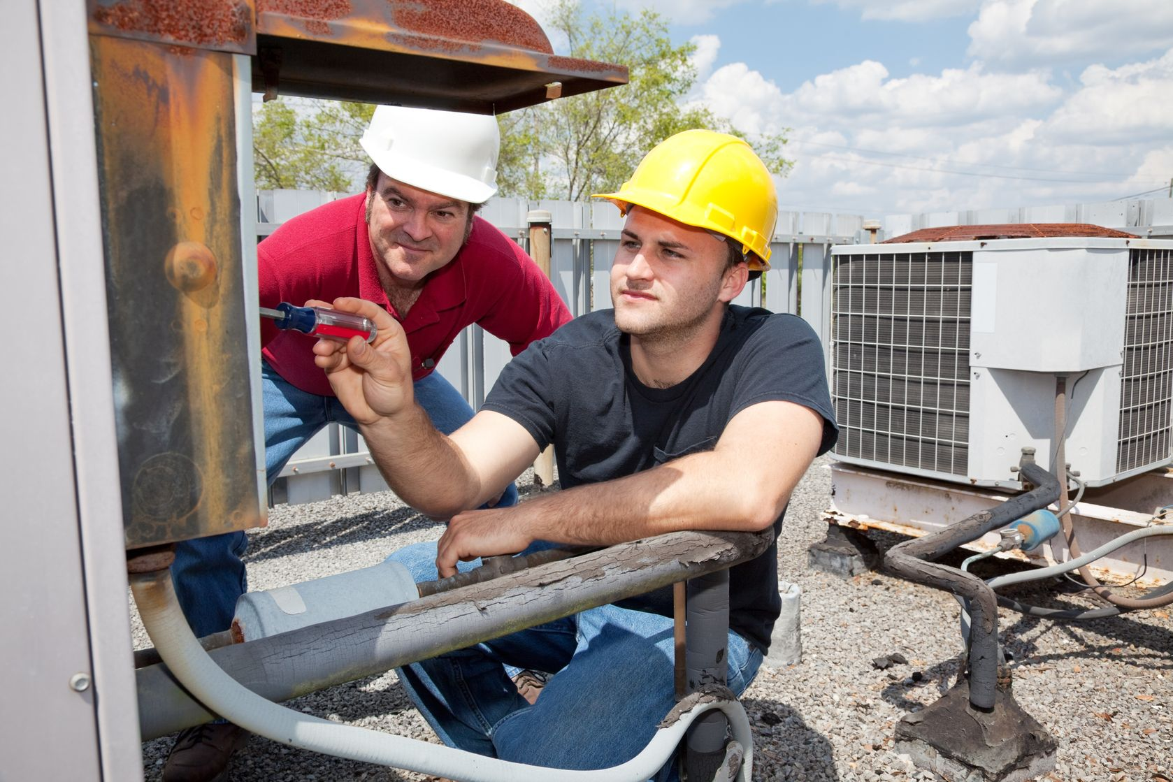Our agency has been serving the community for more than 40 years.  HVAC Insurance