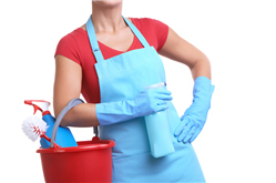 Los Angeles, CA. Janitorial Insurance