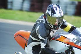Houston Motorcycle Insurance