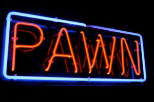 New York, NY.  Pawn Shop Insurance