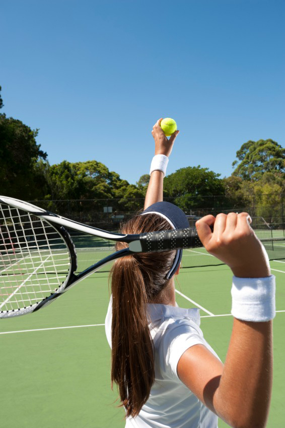 Swimming/Tennis/Racquet Club Insurance