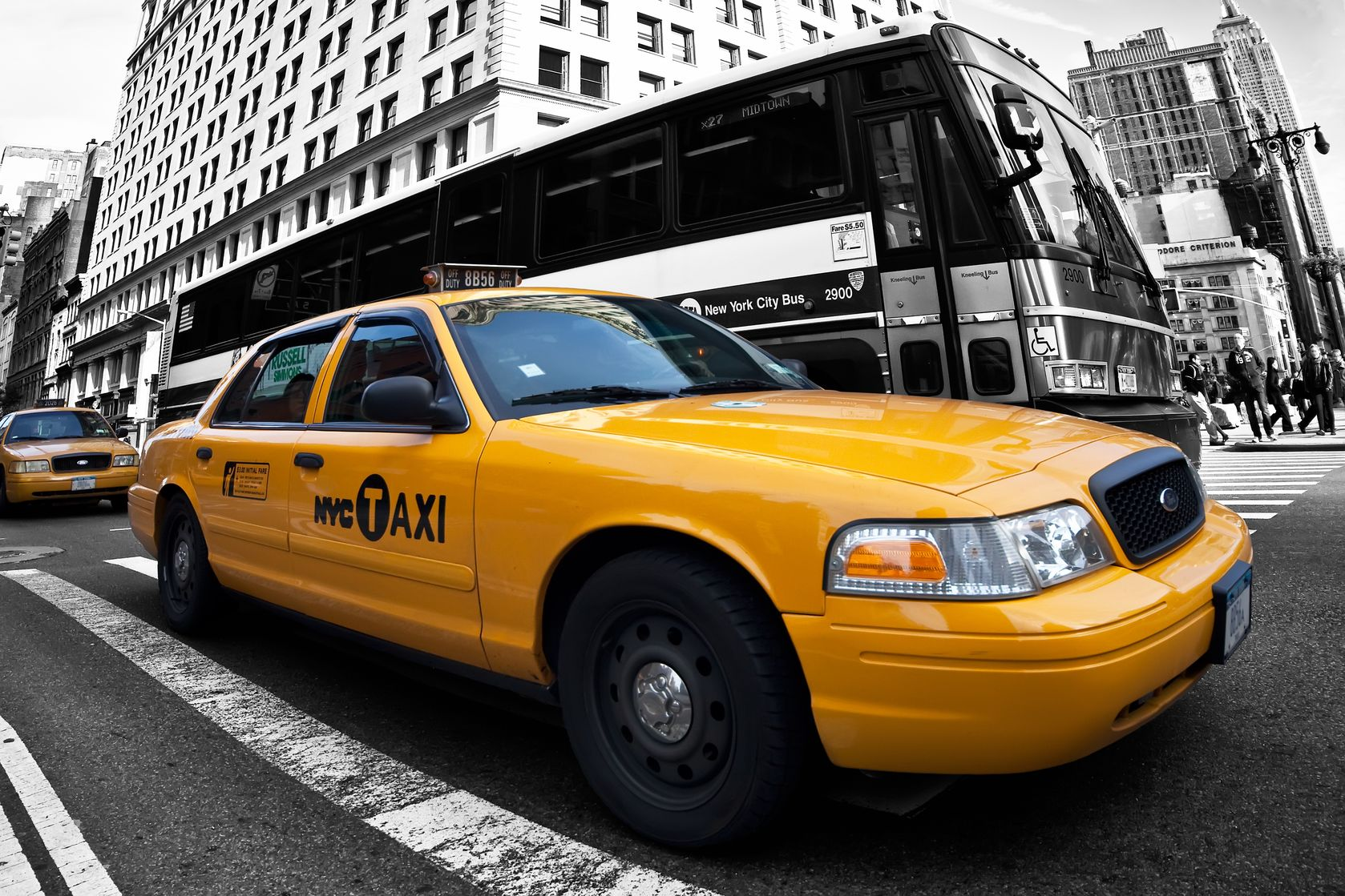 Houston, TX. Taxi, Public Livery Insurance