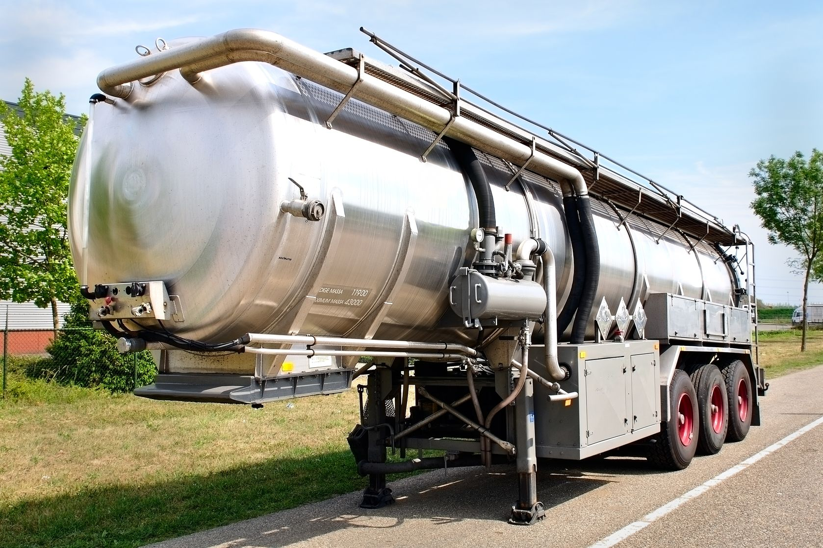 Denver, Wheat Ridge, CO. Fuel Haulers Insurance
