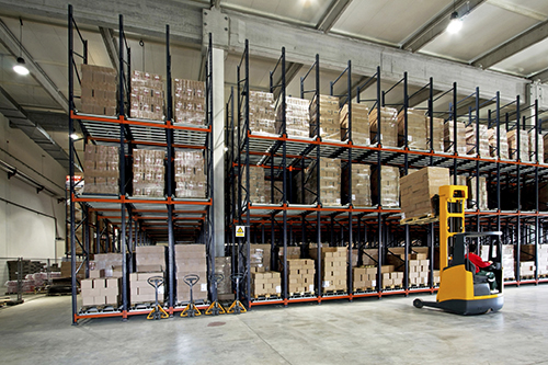 Wholesaler Distribution Insurance