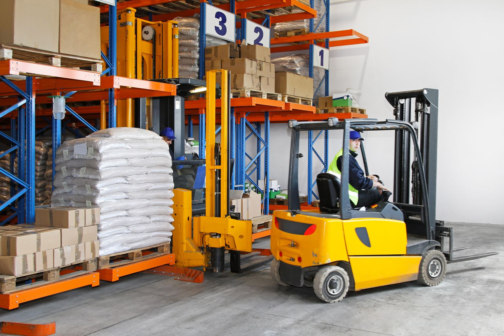 Sacramento Wholesale Distribution Insurance