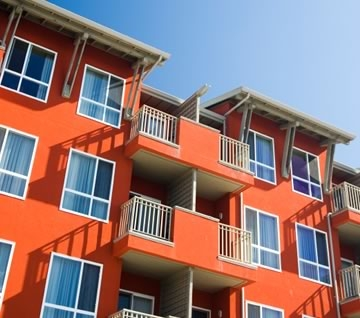 Ventura, CA. Condominium Insurance
